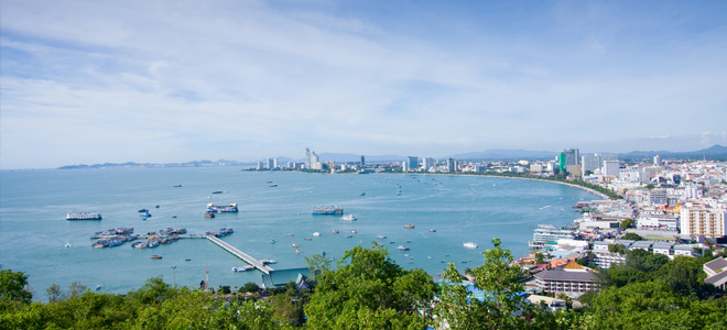 Pattaya Guide